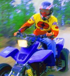 Road Book Moto/Quad