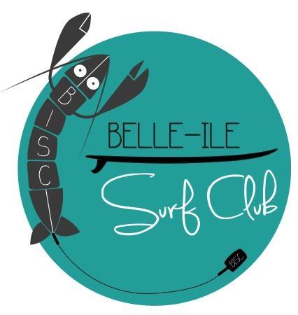 Belle Ile Surf Club