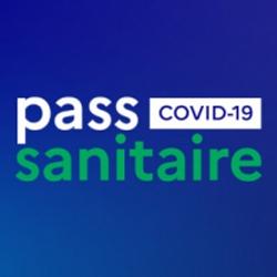 Pass Sanitaire  -  Health passport Covid -19