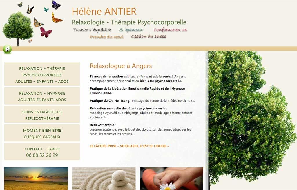 Hélène Antier