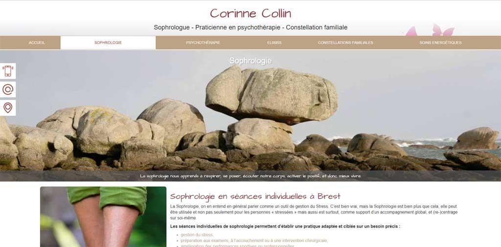 Corinne Collin