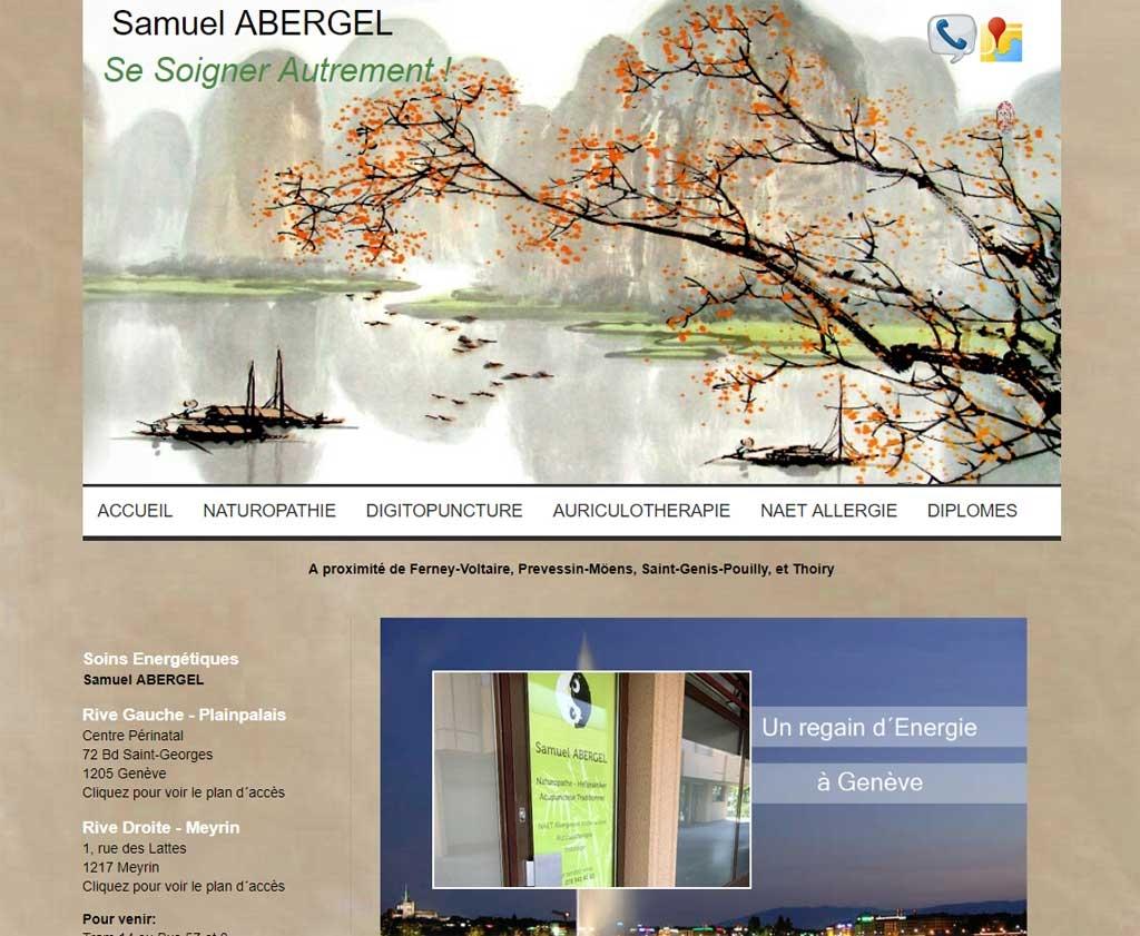 Samuel Abergel