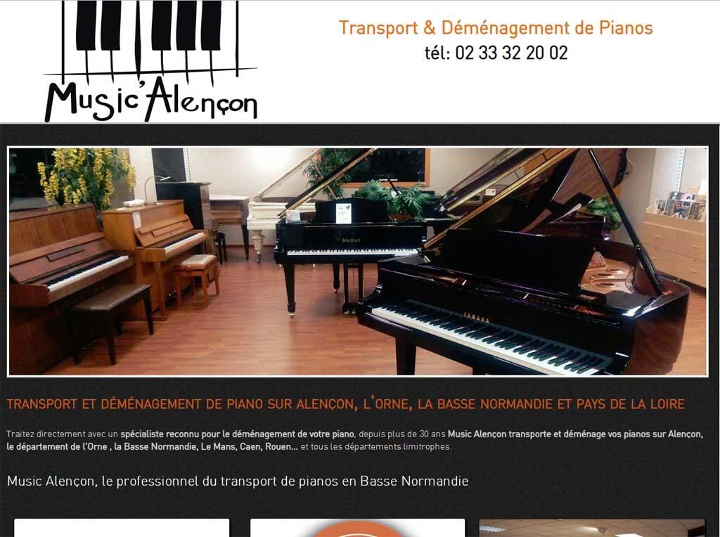 Music Alençon